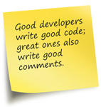 how comment html code